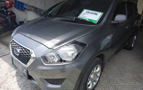 Dijual cepat mobil Datsun GO+ Panca 2015, Jawa Tengah