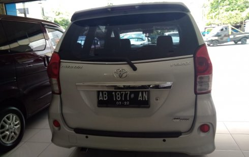 Jual mobil Toyota Avanza Veloz 2012 dengan harga terjangkau di DIY Yogyakarta
