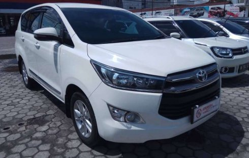 Toyota Kijang Innova 2018 Riau dijual dengan harga termurah