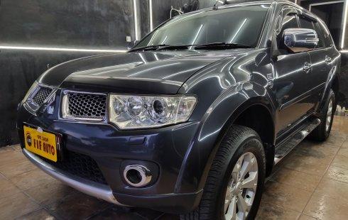Mobil Mitsubishi Pajero Sport Dakar 2012 dijual, DKI Jakarta