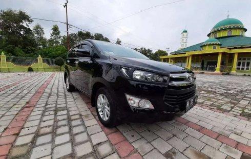 Jual mobil Toyota Kijang Innova G 2018 bekas, Riau
