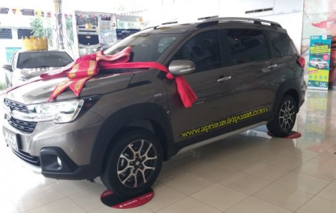 Ready Stock Promo Special Suzuki XL-7 Alpha 2020 di DKI Jakarta