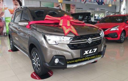 Ready Stock Suzuki XL-7 Zeta 2020 di DKI Jakarta