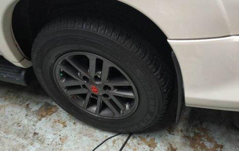 Jual cepat mobil Toyota Fortuner G TRD 2012 di DIY Yogyakarta