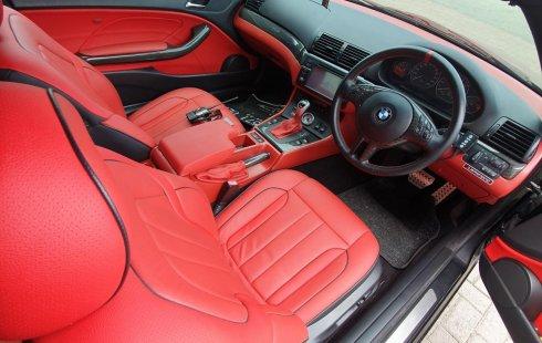 Mobil BMW 3 Series E46 330Ci 2011 dijual, Sumatra Utara