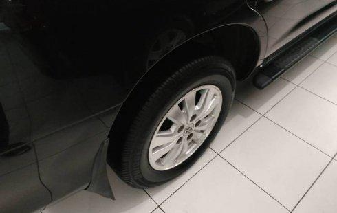 Dijual mobil bekas Toyota Kijang Innova 2.0 V 2011, DIY Yogyakarta