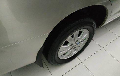 Jual mobil Toyota Kijang Innova 2.0 G 2011 bekas di DIY Yogyakarta