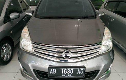 Jual mobil Nissan Grand Livina 1.5 Ultimate 2013 terawat di DIY Yogyakarta