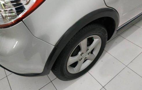 Jual mobil Suzuki SX4 X-Over 2007 murah di DIY Yogyakarta