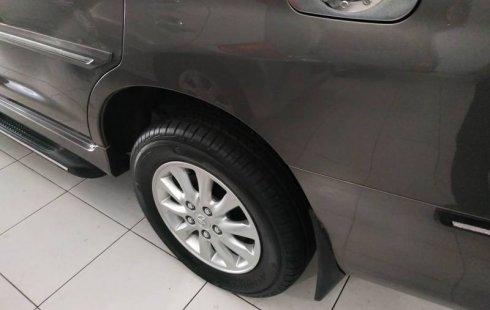 Jual mobil Toyota Kijang Innova 2.5 V 2013 dengan harga terjangkau di DIY Yogyakarta