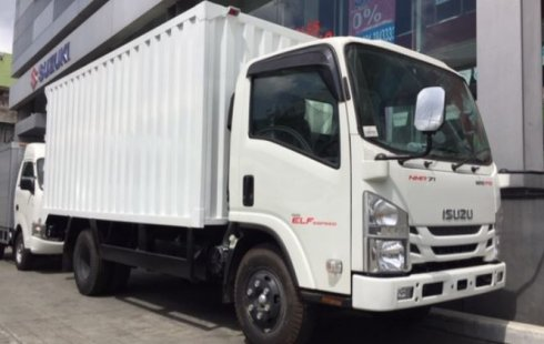 Ready Stock Mobil Isuzu NMR 71 TSD 2019 di DKI Jakarta