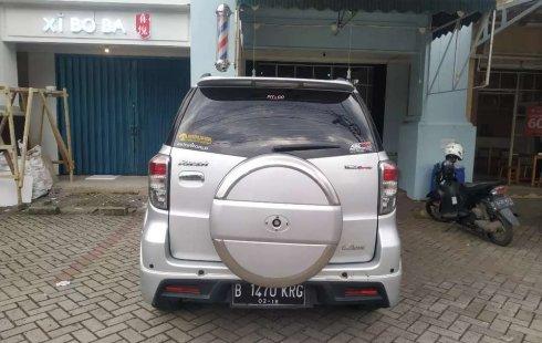Jual Toyota Rush TRD Sportivo 2015 harga murah di Jawa Barat