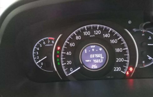 Jual mobil Honda CR-V 2.4 Prestige 2015 bekas, Jawa Barat