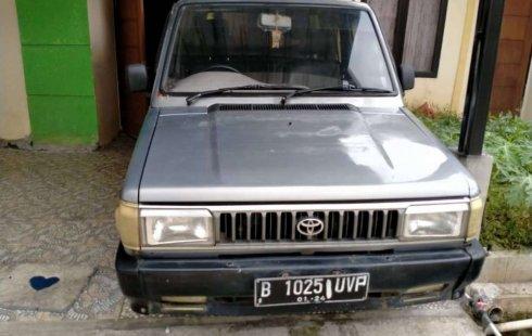 Jual cepat Toyota Kijang Grand Extra 1996 di DKI Jakarta