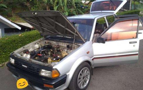 Jawa Barat, jual mobil Toyota Starlet 1988 dengan harga terjangkau