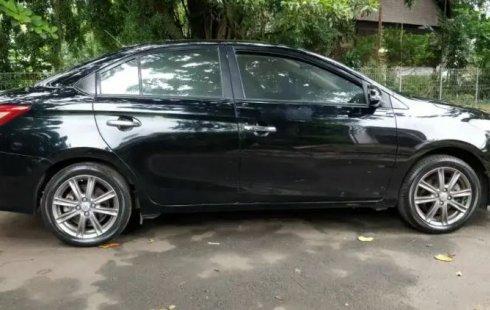Jual Cepat Toyota Vios G AT 2014 di Bekasi