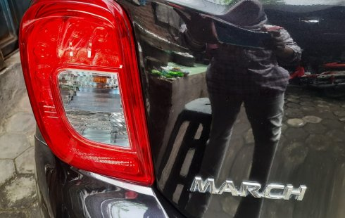 Mobil bekas Nissan March 1.2 Automatic 2016 dijual, DIY Yogyakarta