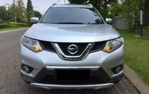 DKI Jakarta, dijual mobil Nissan X-Trail 2.5 CVT 2012 bekas