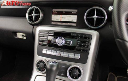 Dijual mobil bekas Mercedes-Benz SLK SLK250 AMG 2013, DKI Jakarta
