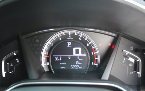 DKI Jakarta, dijual mobil Honda CR-V 1.5 VTEC Turbo 2018 terbaik