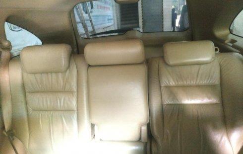 Jual mobil bekas Honda CR-V 2.4 2009 harga terjangkau di DKI Jakarta