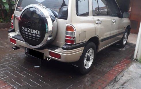 DKI Jakarta, dijual mobil Suzuki Escudo 1.6 JLX Manual 2003 bekas