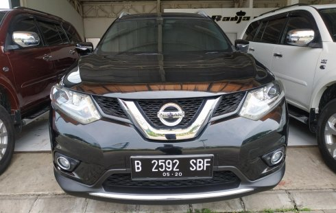 Jual Mobil Bekas Nissan X-Trail 2.5 AT 2015 di Bekasi