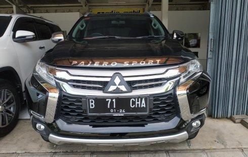 Jual mobil Mitsubishi Pajero Sport Dakar 2018 harga terjangkau di Jawa Barat