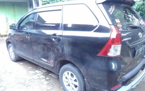 Banten, dijual mobil Toyota Avanza 1.3 G 2014 bekas