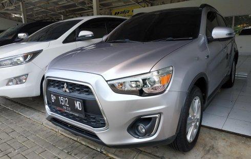 Jawa Barat, mobil bekas Mitsubishi Outlander Sport PX 2015 dijual