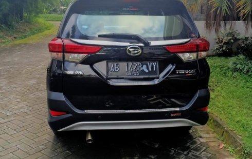 Jual Mobil Bekas Daihatsu Terios R 2018 di DIY Yogyakarta