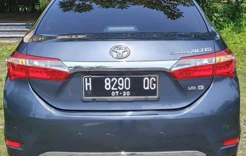 Jual mobil Toyota Corolla Altis 1.8 V Automatic 2015 bekas di DIY Yogyakarta