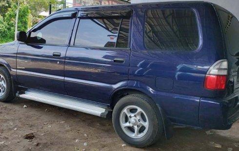 Jual mobil bekas murah Isuzu Panther LV 2000 di DIY Yogyakarta