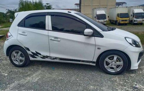 Jual mobil bekas murah Honda Brio RS 2015 di Kalimantan Timur