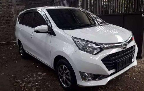 Jual mobil Daihatsu Sigra R 2018 bekas, Jawa Barat