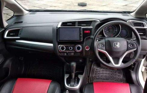 Jual mobil Honda Jazz RS 2016 bekas, DKI Jakarta