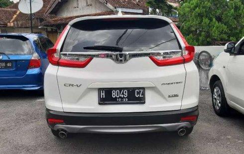 Dijual mobil bekas Honda CR-V Prestige, Jawa Tengah