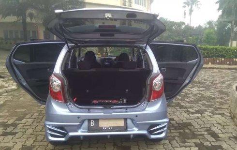 Jual cepat Daihatsu Ayla M 2013 di Jawa Barat