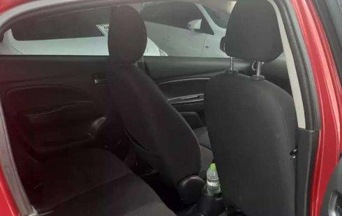 Mobil Mitsubishi Mirage 2016 GLX dijual, Jawa Tengah