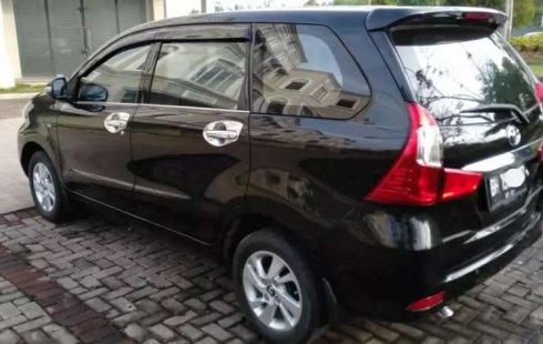 Mobil Toyota Avanza 2017 G dijual, Jambi