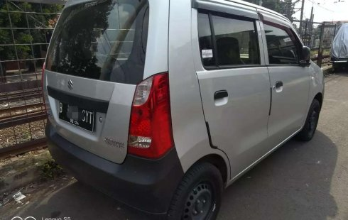 Mobil Suzuki Karimun Wagon R 2014 GA dijual, DKI Jakarta