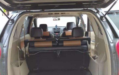 Mobil Toyota Avanza 2012 G terbaik di DIY Yogyakarta