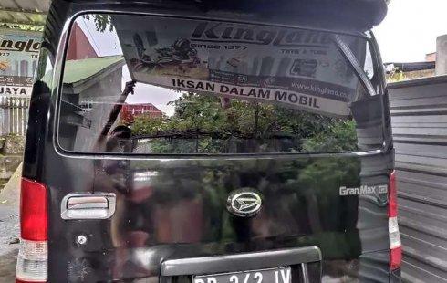 Daihatsu Gran Max 2011 Sulawesi Selatan dijual dengan harga termurah