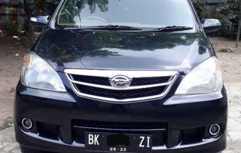 Jual Daihatsu Xenia Xi 2010 harga murah di Sumatra Utara