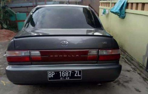 Jual mobil Toyota Corolla 1.6 1994 bekas, Pulau Riau