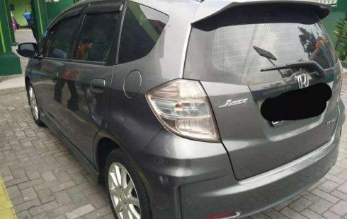 Mobil Honda Jazz 2013 RS dijual, Jawa Tengah