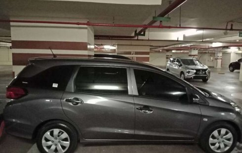 DKI Jakarta, Honda Mobilio S 2016 kondisi terawat