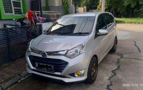 Banten, jual mobil Daihatsu Sigra R 2016 dengan harga terjangkau