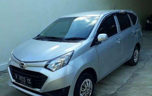 Jual Daihatsu Sigra M 2018 harga murah di Jawa Tengah