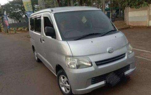 Jual mobil bekas murah Daihatsu Gran Max D 2014 di Banten